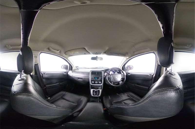 Used 2012 Dodge Caliber 2.0 SXT auto