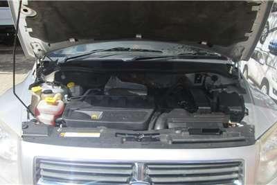 Used 2010 Dodge Caliber 2.0 SXT CVT