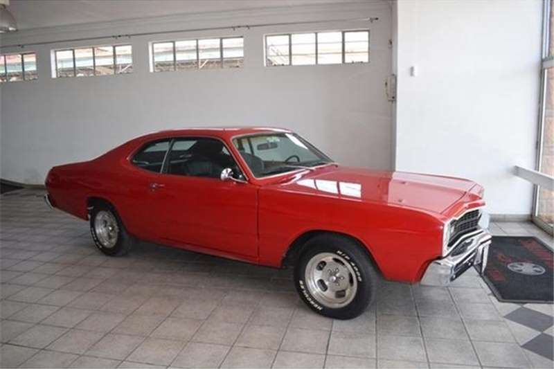 Dodge CHARGER R/T 1974
