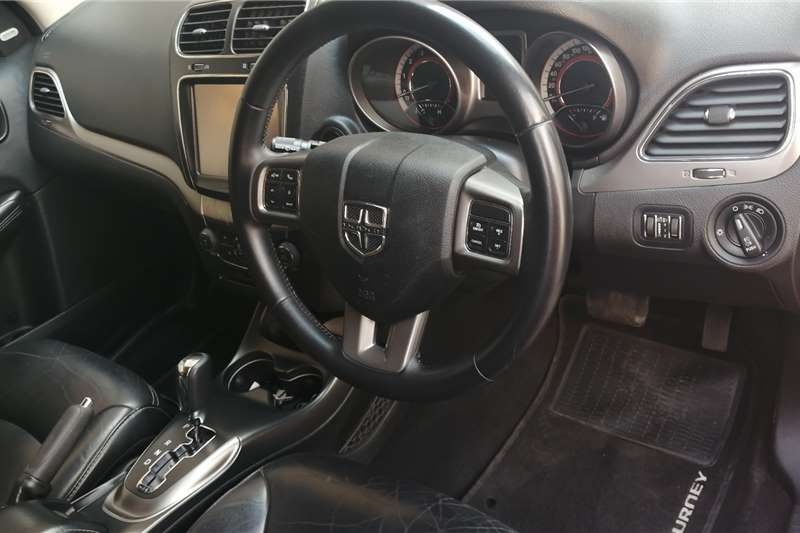 Dodge Journey 2.0CRD R/T auto 2016