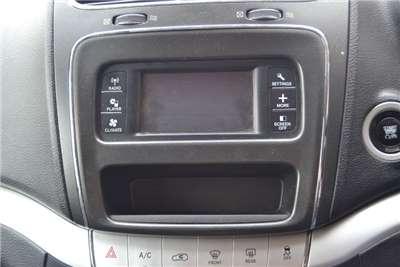 Dodge Journey 2.4 A/T 2013