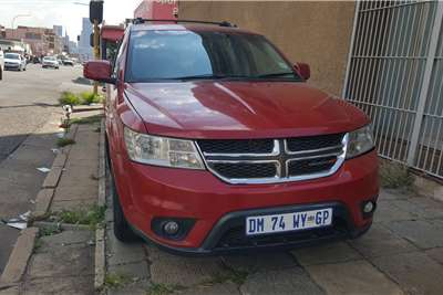 Used 2015 Dodge Journey 2.4 SXT