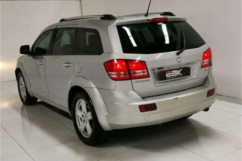 Used 2008 Dodge Journey 2.7 R/T