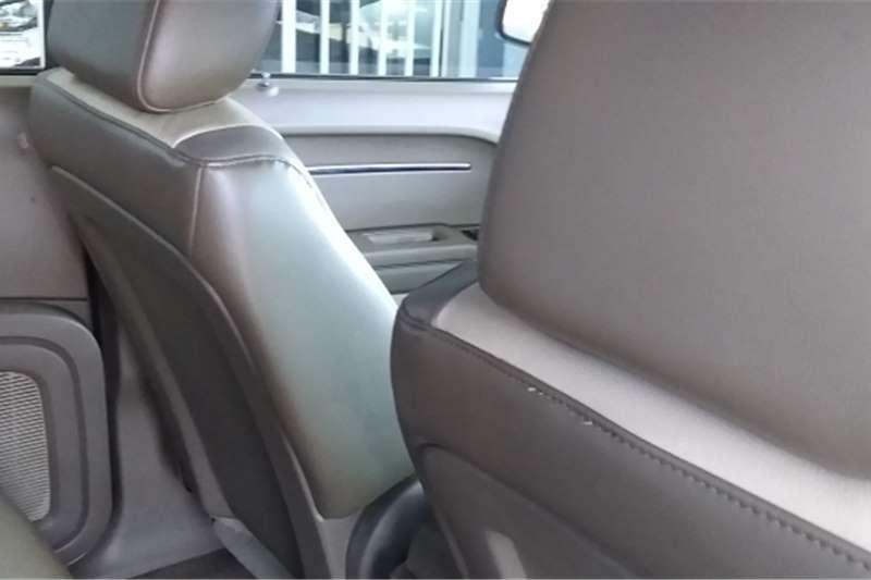 Dodge Journey 2.7 R/T 2009