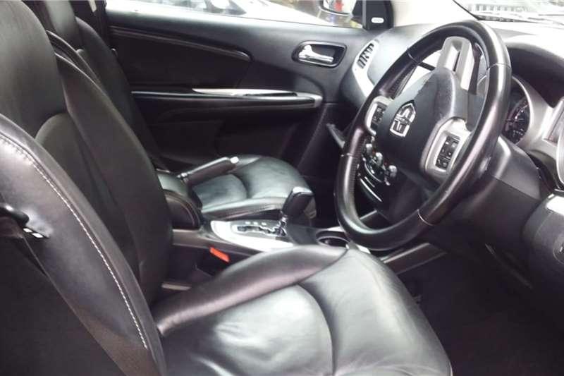 Dodge Journey 3.6 R/T 2012