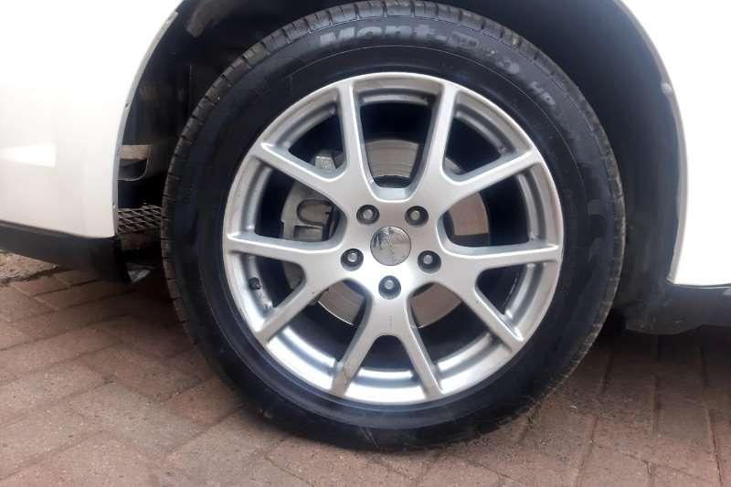 Used 2013 Dodge Journey 3.6 R/T