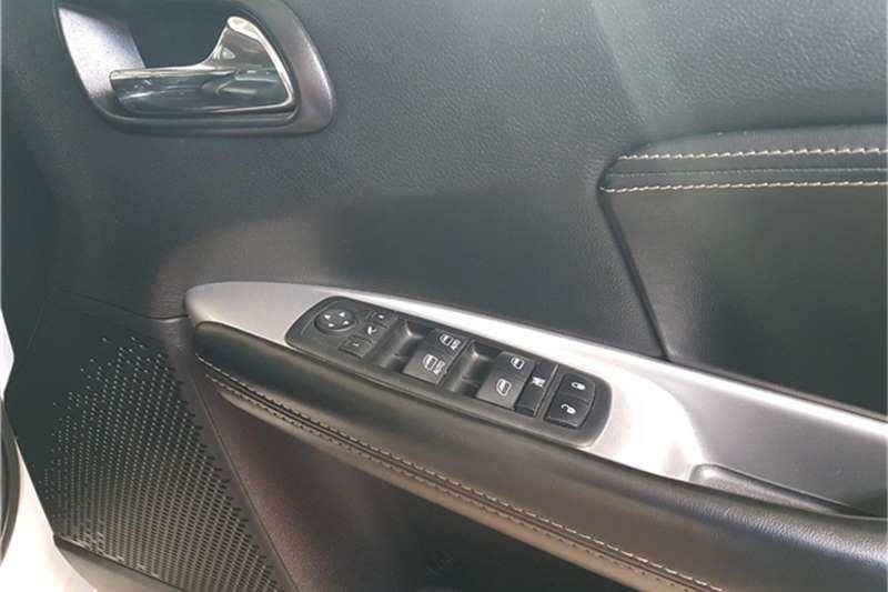 Used 2014 Dodge Journey 3.6 R/T