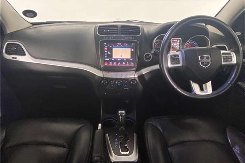 Used 2015 Dodge Journey 3.6 R/T