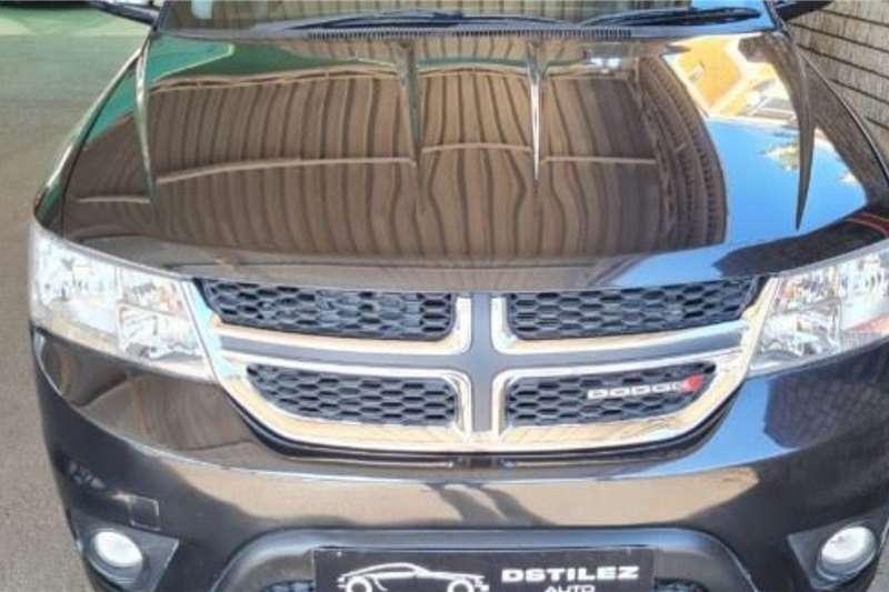Used 2013 Dodge Journey