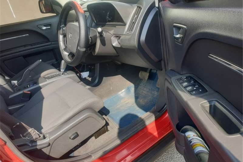 Used 2010 Dodge Journey 3.6 SXT