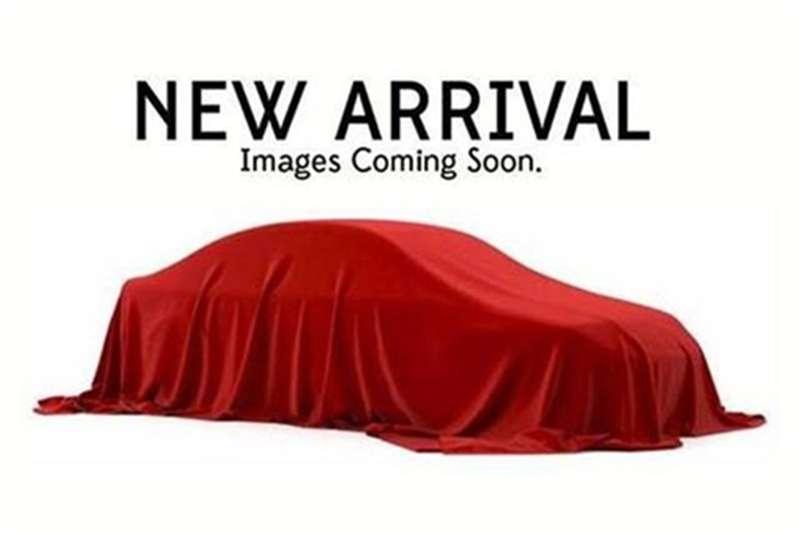 Dodge Journey Crossroad 3.6 2015