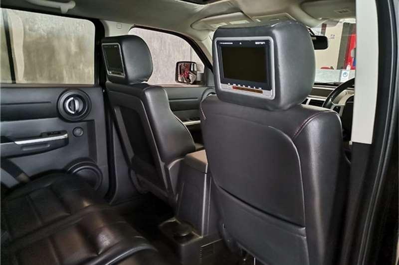 Used 2009 Dodge Nitro 3.7 R/T