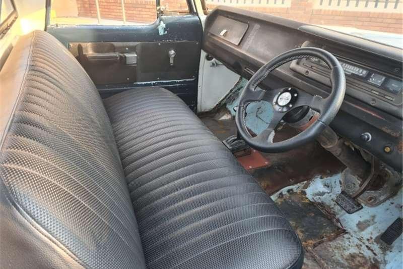 1968 Dodge Ram