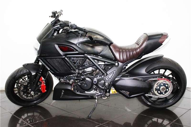 2017 Ducati