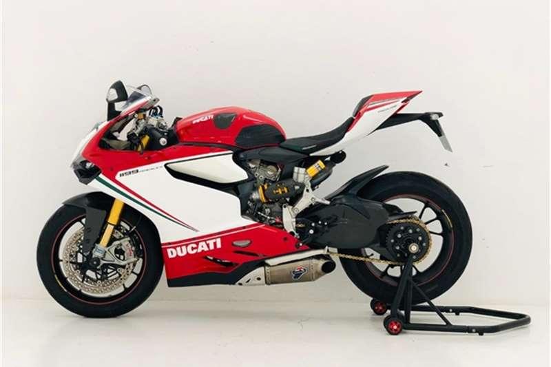 2012 Ducati