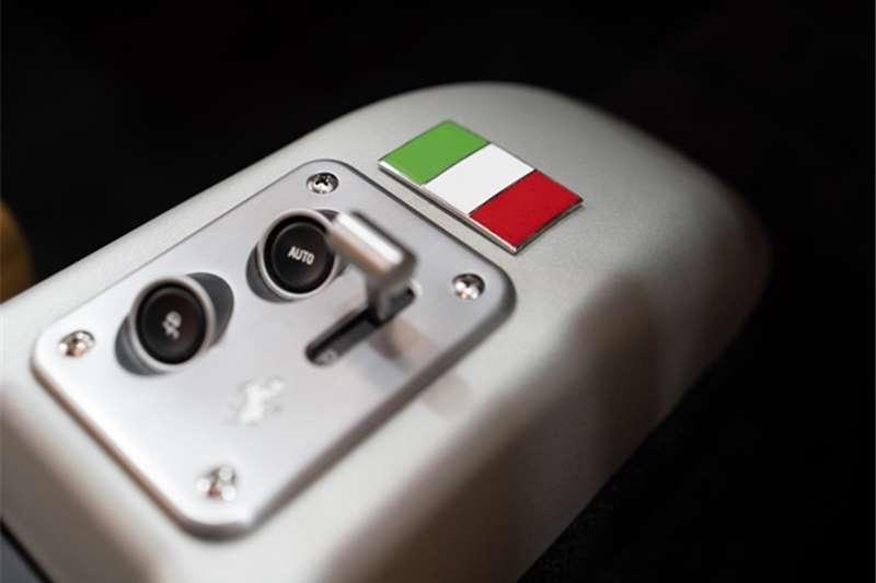 Used 2000 Ferrari 360 Modena