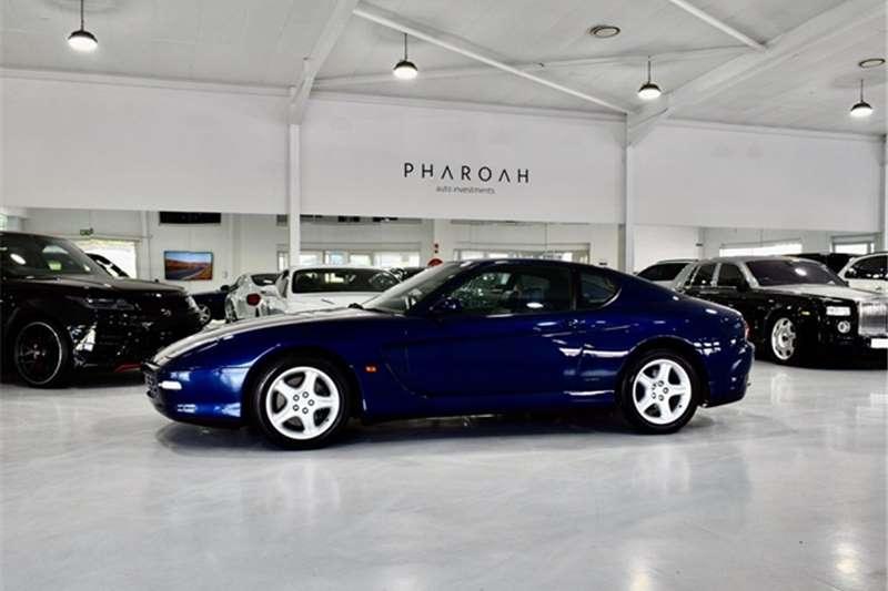 Ferrari 456 M 2001