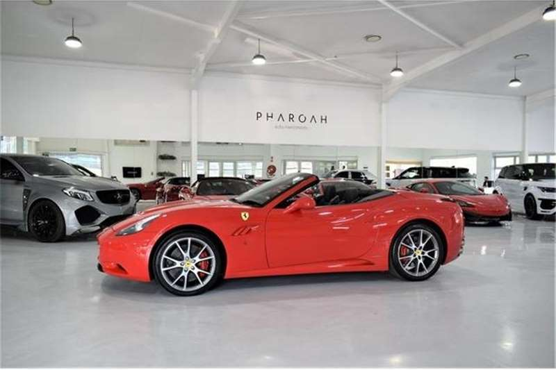 Ferrari California 30 2013