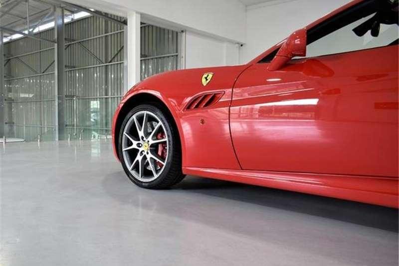 Ferrari California 30 2013