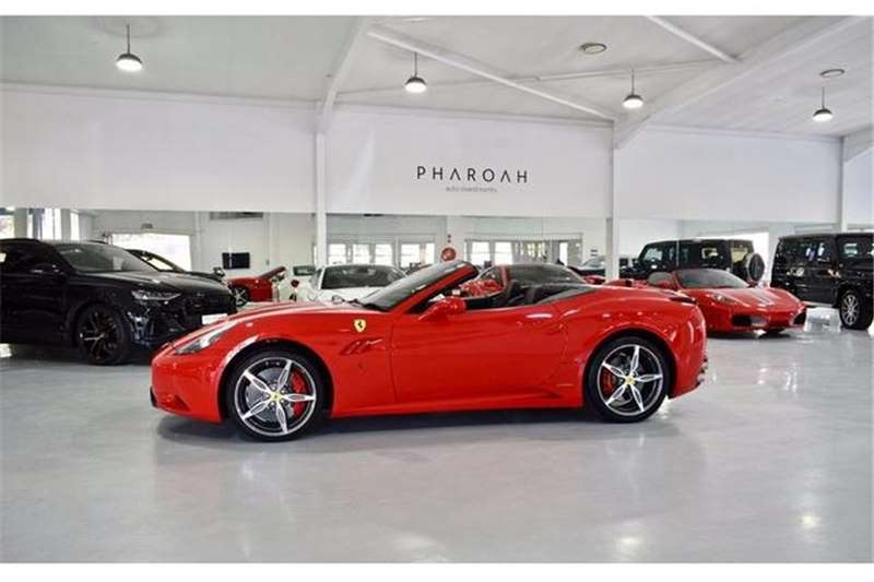 Ferrari California 30 2014