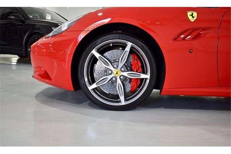 Ferrari California 30 2014