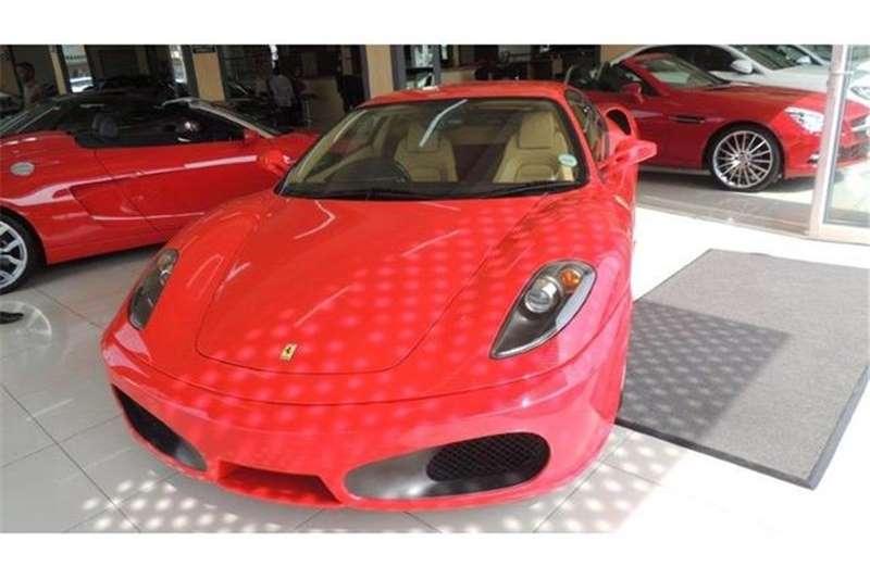 Ferrari F430 F1 2005