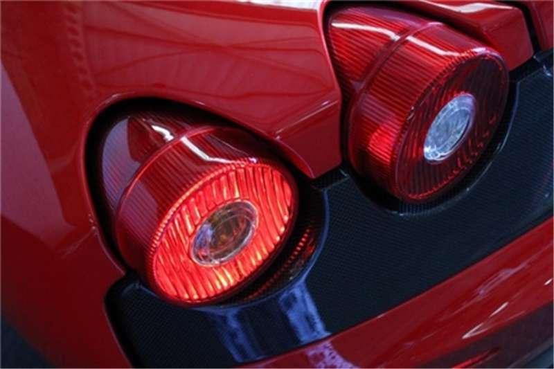 Ferrari F430 Spider 2010