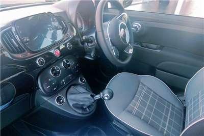 Fiat 500 0.9 TwinAir 63kW Lounge 2019