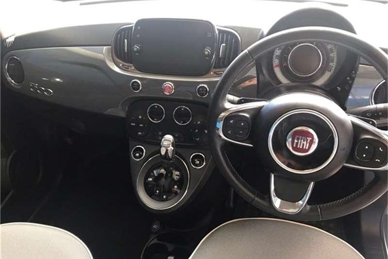 Fiat 500 0.9 TwinAir Lounge 2019