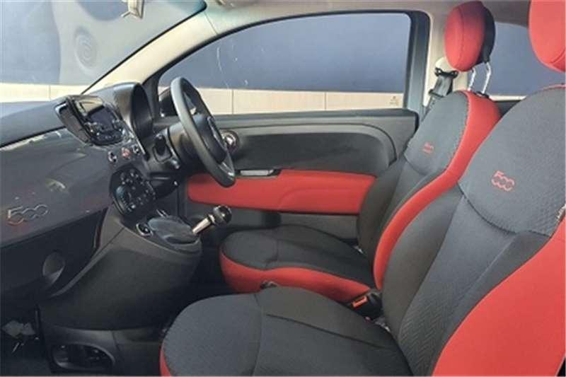 Fiat 500 0.9 TwinAir Pop 2020