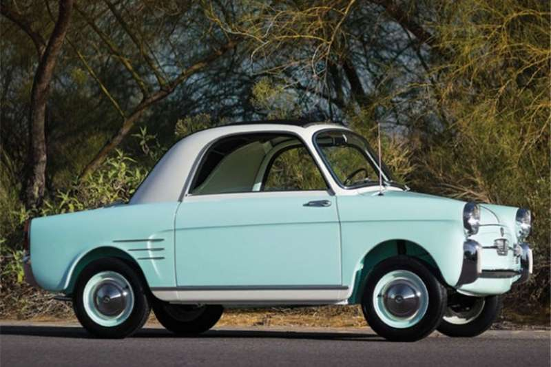 Fiat 500 0.9 TwinAir Pop Star 1959