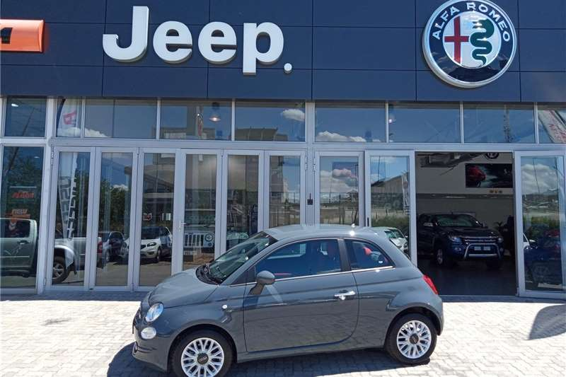 Fiat 500 0.9 TwinAir Pop Star 2020