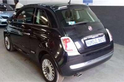 Fiat 500 1.2 Pop 2013