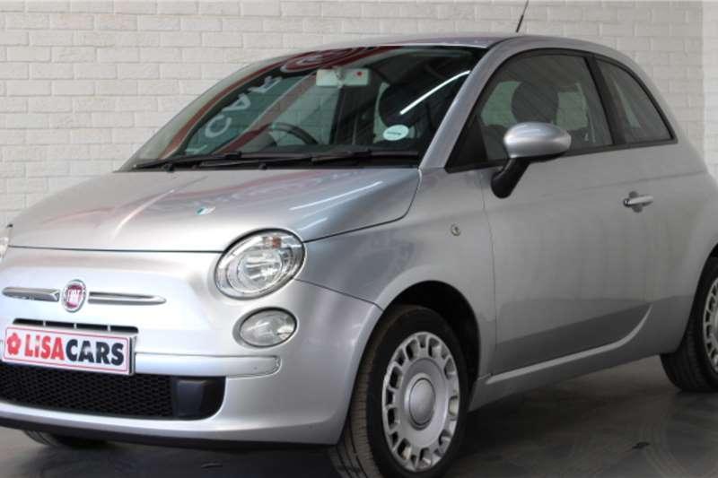 Fiat 500 1.4 Pop 2010