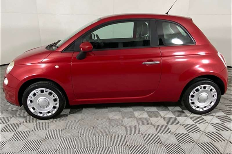 Used 2011 Fiat 500 1.4 Pop