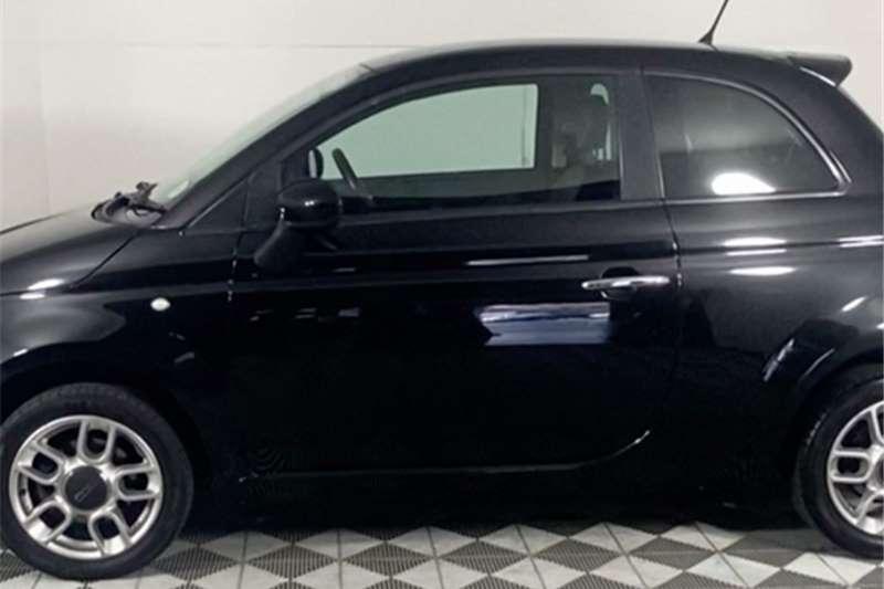 2011 Fiat 500 500 1.4 Sport MTA