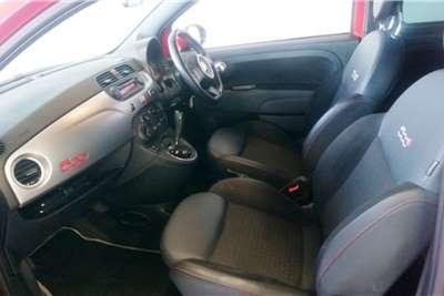 Fiat 500 1.4 Sport MTA 2014