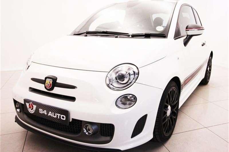 Fiat 500 595 turismo 1.4T 2018