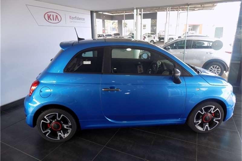 Fiat 500 900T TWINAIR SPORT 2020