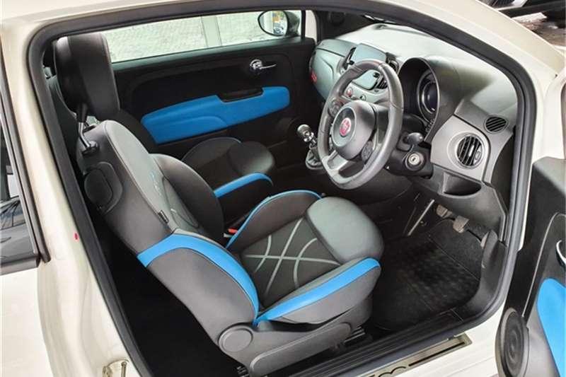Fiat 500 900T TWINAIR SPORT LE 2018