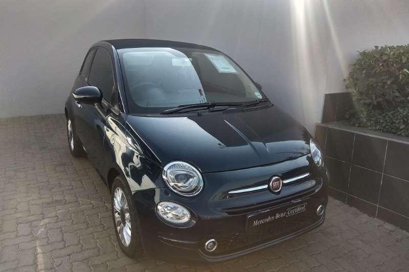 Fiat 500 C 1.2 Pop 2019