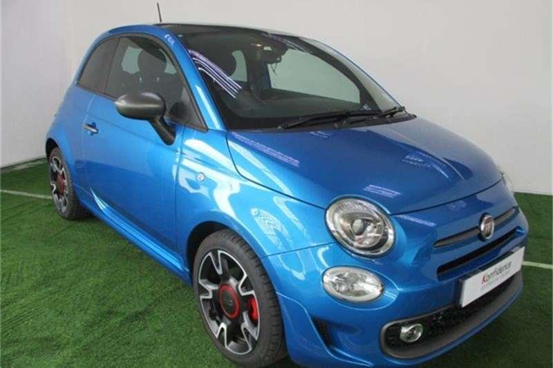 2020 Fiat 500 900T TWINAIR SPORT