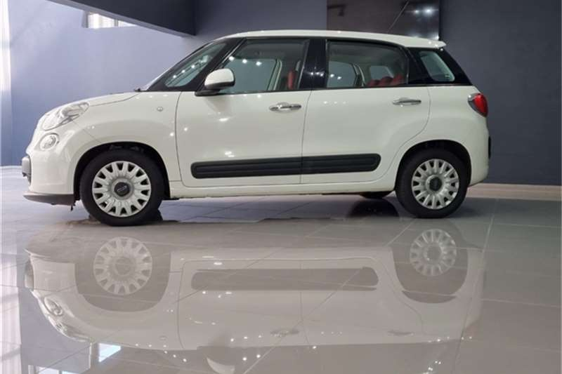 Used 2014 Fiat 500L 1.4 Easy