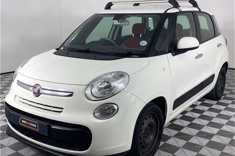 2014 Fiat 500L 500L 1.4 Easy