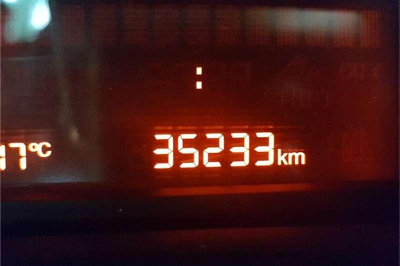 Fiat 500L 1.4 Easy 2015