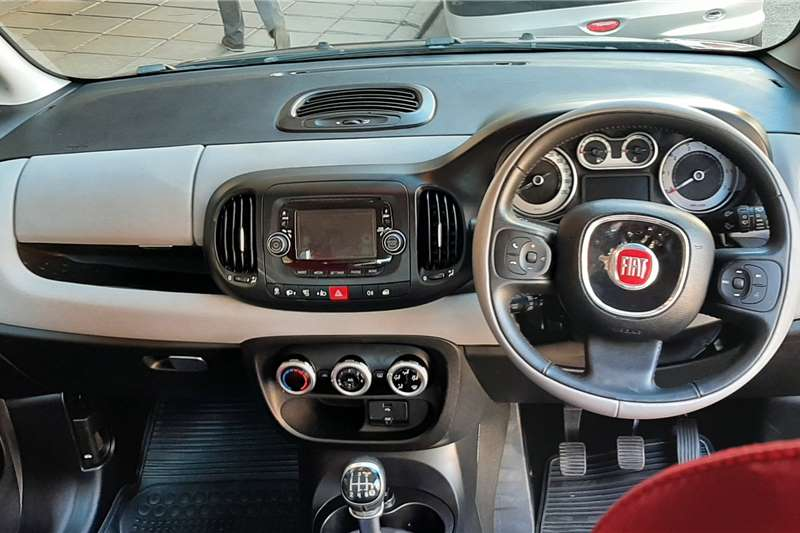 Used 2014 Fiat 500L 1.4 Lounge