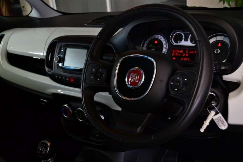 Fiat 500L 1.4 Pop Star 2015