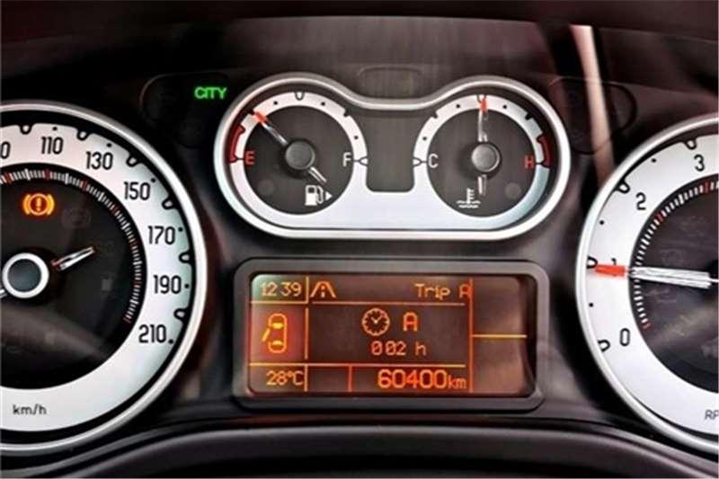 2013 Fiat 500L 500L 1.6 Multijet Lounge