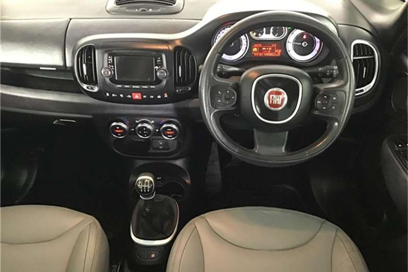Fiat 500L 1.6 Multijet Lounge 2014