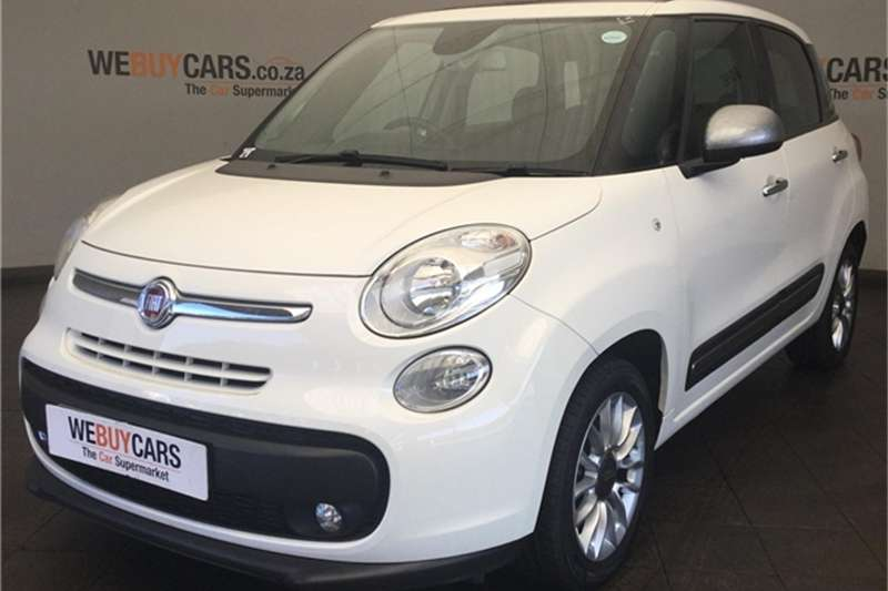 2014 Fiat 500L 1.6 Multijet Lounge